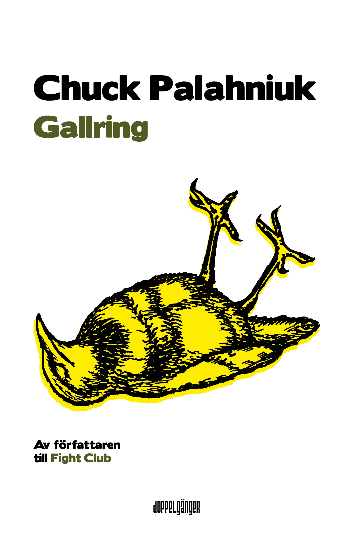 Gallring av Chuck Palahniuk